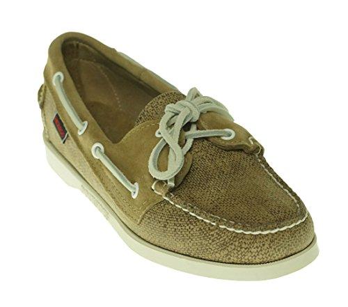 Cushe Men's Dr Value Level 2 Casual Loafer Shoe Tan 7.5 M (Shoes Tan Sebago)