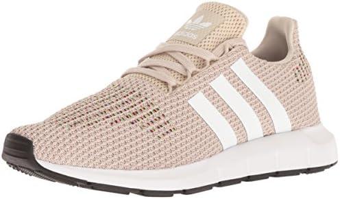 adidas Originals Women's Swift W Running Shoes,MaroonMaroonWhite,6.5 M US