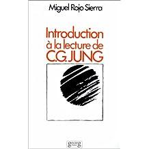 Introduction à la lecture de C. G. Jung