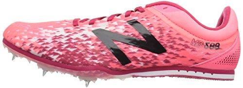 Spikes Zapatillas Balance pink New Md500v5 Atletismo Rosa De Para Mujer wOECcHpfqc