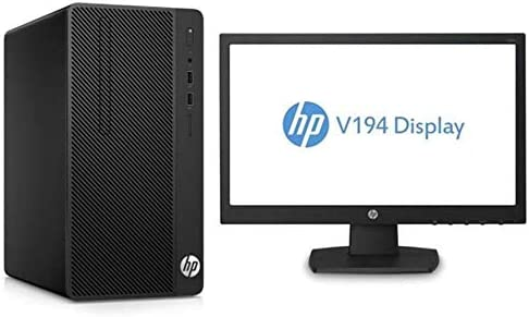 HP ProDesk 280 G3 Win 10 Pro i5 8th gen