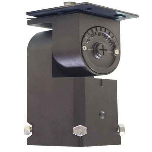 Morris 71398 Slipfitter Mount for 50W and 80W LED Slim-Line Combo Wallpack/Floodlight, Bronze