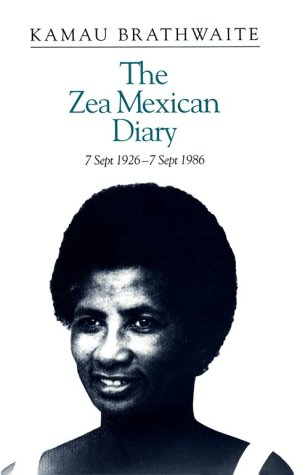 Zea Mexican Diary: 7 September 1926—7 September 1986 (Wisconsin Studies in Autobiography)