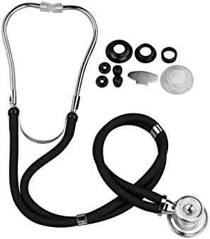 Primacare DS 9295 BK Sprague Rappaport Stethoscope product image