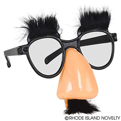 Rhode Island Novelty Child fts Disguise Glasses One Pair - http://coolthings.us