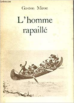 Book Homme rapaille