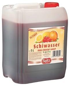 Schiwasser