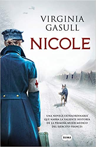 Nicole de Virginia Gasull