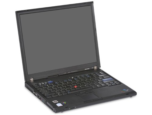 IBM ThinkPad T60 Notebook PC (Off-Lease) (Off Lease Thinkpad)