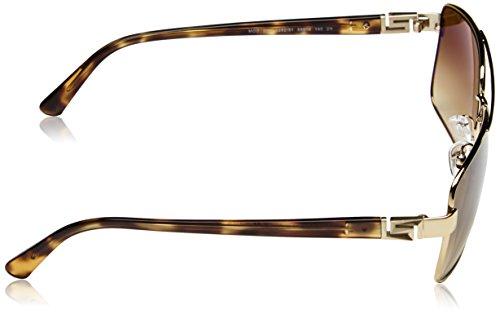 64d54f956f07 Versace Sunglasses VE 2141 HAVANA 1252 51 VE2141 - Buy Online in ...