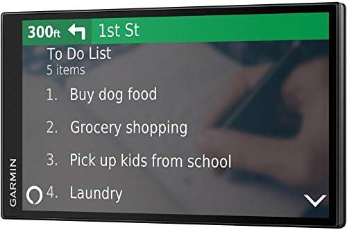 Garmin DriveSmart 65 Hiking Gps Tracker