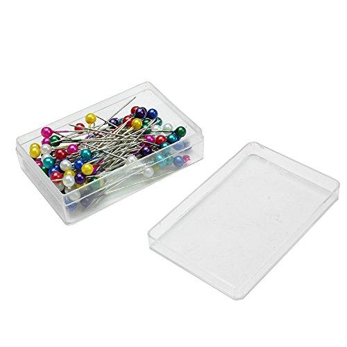 Amazon.com: Hasew Kiwarm 80Pcs/Set accesorios de costura ...