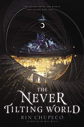 Amazon.com: The Never Tilting World eBook: Chupeco, Rin: Kindle Store