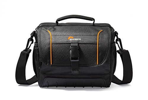 Lowepro Adventura SH 160 II - A Protective and Compact DSLR Shoulder ()