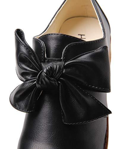 Compensées Noir Minotta Sandales Femme Noir 37 EU 0ppqHwnZ