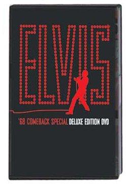 Elvis Presley - '68 Comeback Special [Deluxe Edition] [DVD] [2004] by