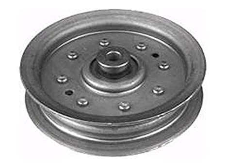Husqvarna Lawn Mower Parts >> Amazon Com Mr Mower Parts Lawn Mower Idler Pulley