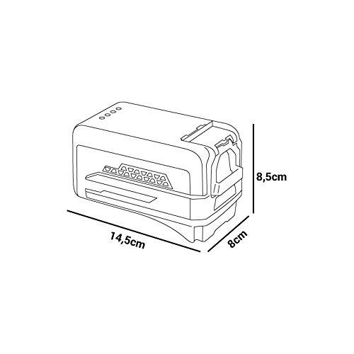 Greencut BAT-40V-2A - Batería para herramientas de lítio, 40V, 2 ...