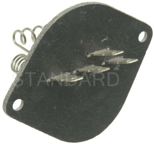 Standard Motor Products RU-630 A/C Blower Motor Switch