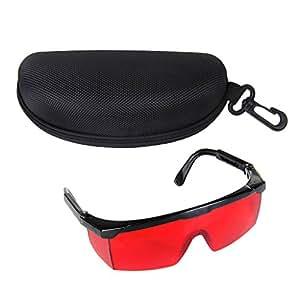 Gafas Láser De Seguridad Para Protección de Ojo