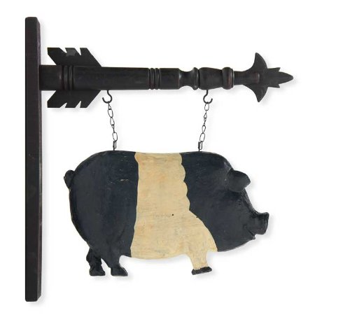 Pig, Replacement Only for Arrow Hanger