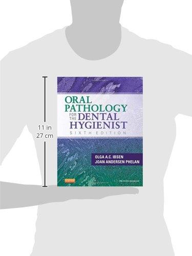 Oral Pathology for the Dental Hygienist, 6e (ORAL PATHOLOGY FOR THE DENTAL HYGIENIST ( IBSEN))