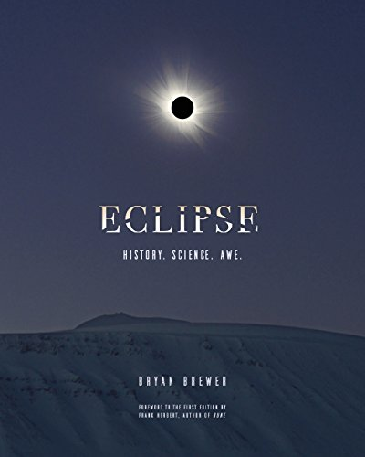 Eclipse  History  Science  Awe