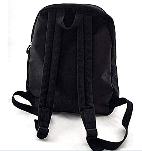 College Women Teens is Canvas Bag This Backpack amp; Bags Daypack Kayaking HLOL for Fashion Men Travel My Shirt T Shoulder AiLe School WwpqAa86xS