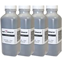 New Era Toner © 4pk - Toner Refill Kit for use in Brother (TN-820, TN-850, TN-880) HL-L5100DN, HL-L5200DW, HL-L5200DWT, HL-L6200DW, HL-L6200DWT, HL-L6300DW Printers