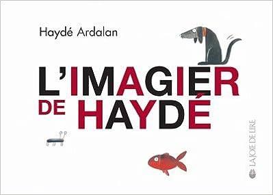 Livre gratuits L'imagier de Haydé pdf ebook