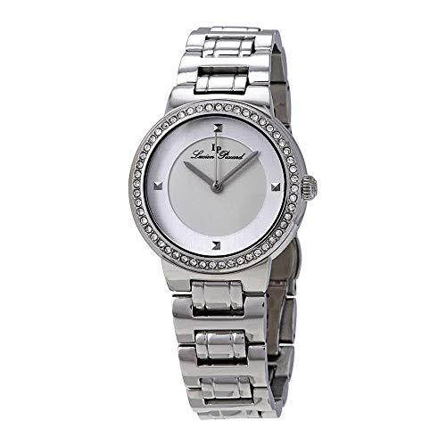 Lucien Piccard Grace White Dial Ladies Watch LP-28024-22S