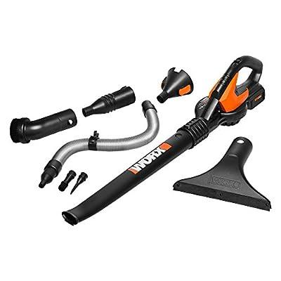 WORX AIR 32V Li-Ion Multi-Purpose Blower/Sweeper/Cleaner