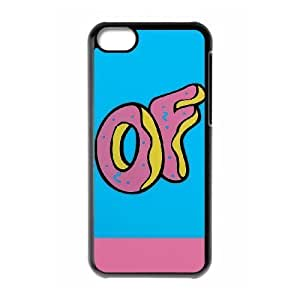 Custom High Quality WUCHAOGUI Phone case Odd Future Protective Case For ipod touch 4 touch 4 - Case-11