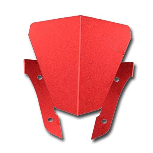 pslcustomerservice Windshield WindScreen Headlight