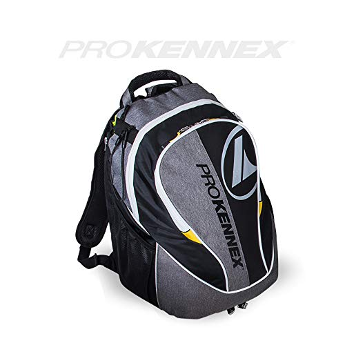 Pro Kennex Q Gear Racquet Backpack Bag