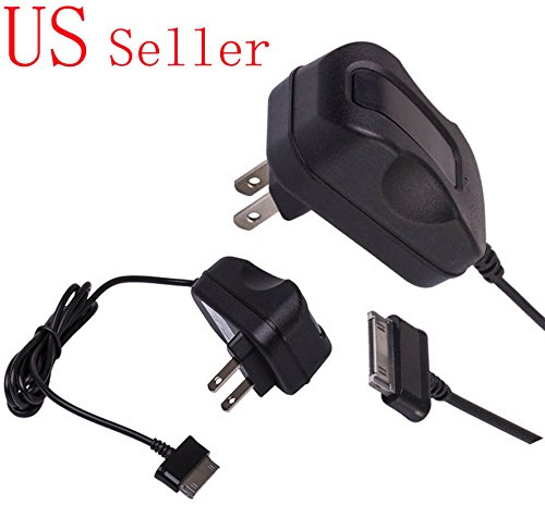 FYL Rapid Travel Battery Home Wall AC Charger For Samsung Galaxy Tab 2 10.1 P5100