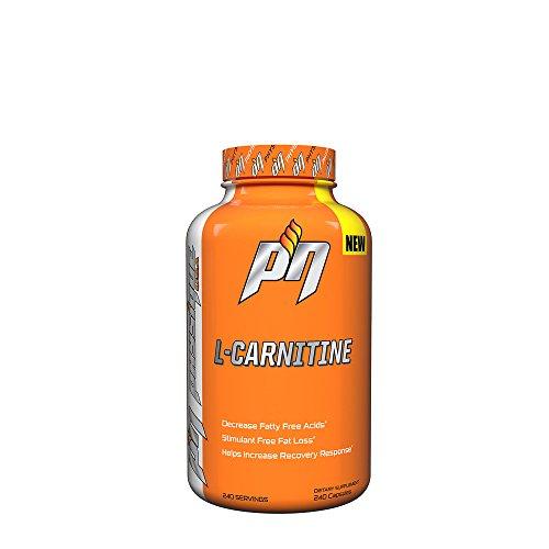 Physique Nutrition L-Carnitine