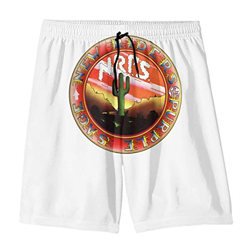 - Boys Quick Dry Beach Shorts Swimsuit Board Shorts New Riders of The Purple Sage