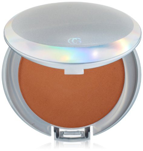 - CoverGirl Advanced Radiance Pressed Powder, Toasted Almond 130, 0.39-Ounce (Pack of 2)