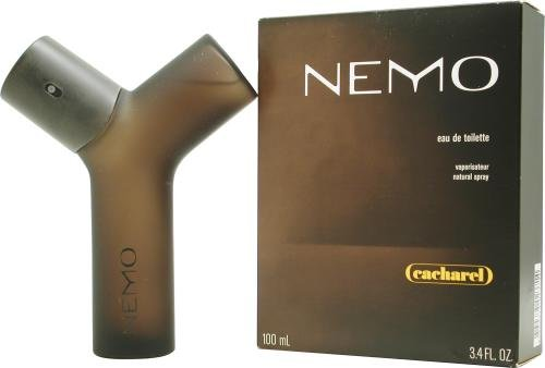 Nemo By Cacharel For Men Edt Spray 3.4 Oz