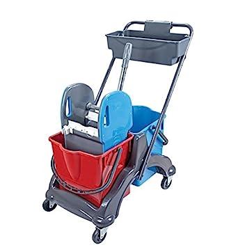 Aviva Clean av71 de limpieza/accesorio/Carro De Doble conducción: Amazon.es: Industria, empresas y ciencia