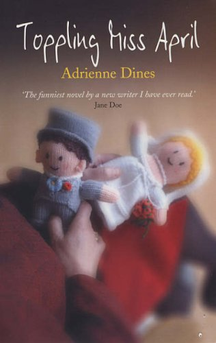 Toppling Miss April: Adrienne Dines: 9781905175123: Amazon ...