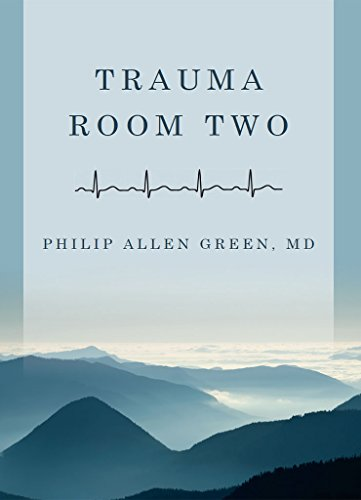 Trauma Room Two cover