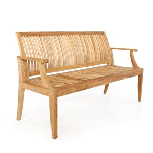 41G9Yjso98L._SS300_ 100+ Outdoor Teak Benches