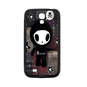 Custom Cartoon Custom Back Cover Case for SamSung Galaxy S4 I9500 JNS4-467