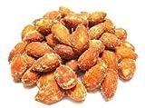 Smoked Almonds ( 1 lb)
