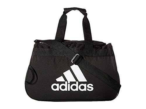 Adidas Diablo Small Duffel Bag  Black  One Size