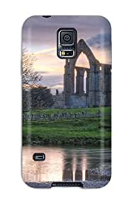 Pamela Sarich's Shop Top Quality Rugged Bolton Priory Case Cover For Galaxy S5