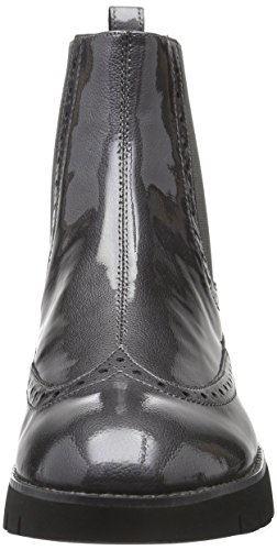 Geox D Blenda a, Botas Chelsea Para Mujer Grau (DK GREYC9002)