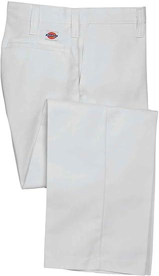 Dickies - - Hommes LP8122 Flat Front Pantalon industriels  Amazon.fr ... ee5f8a13d08